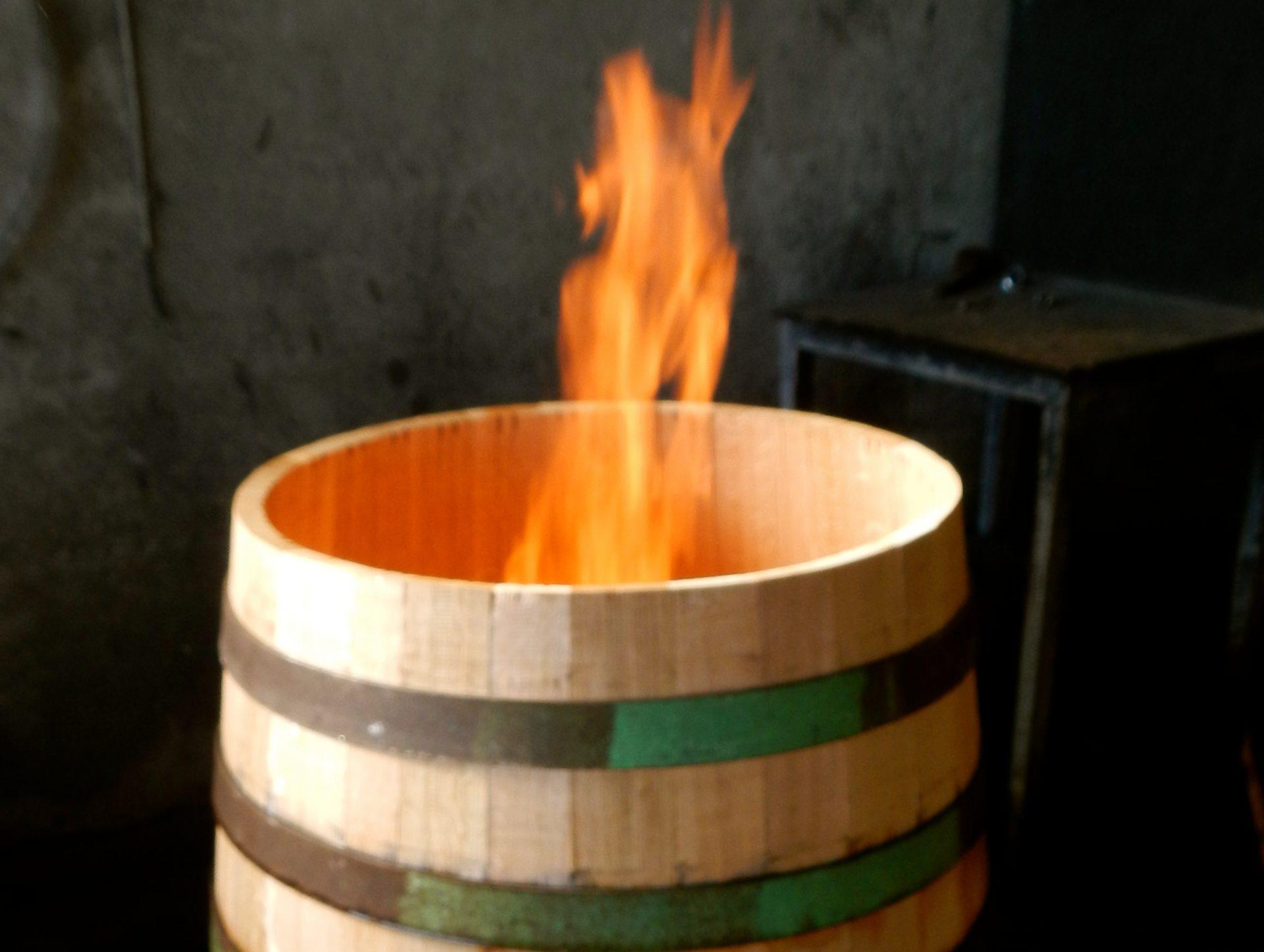 Sansaud Premium barrels